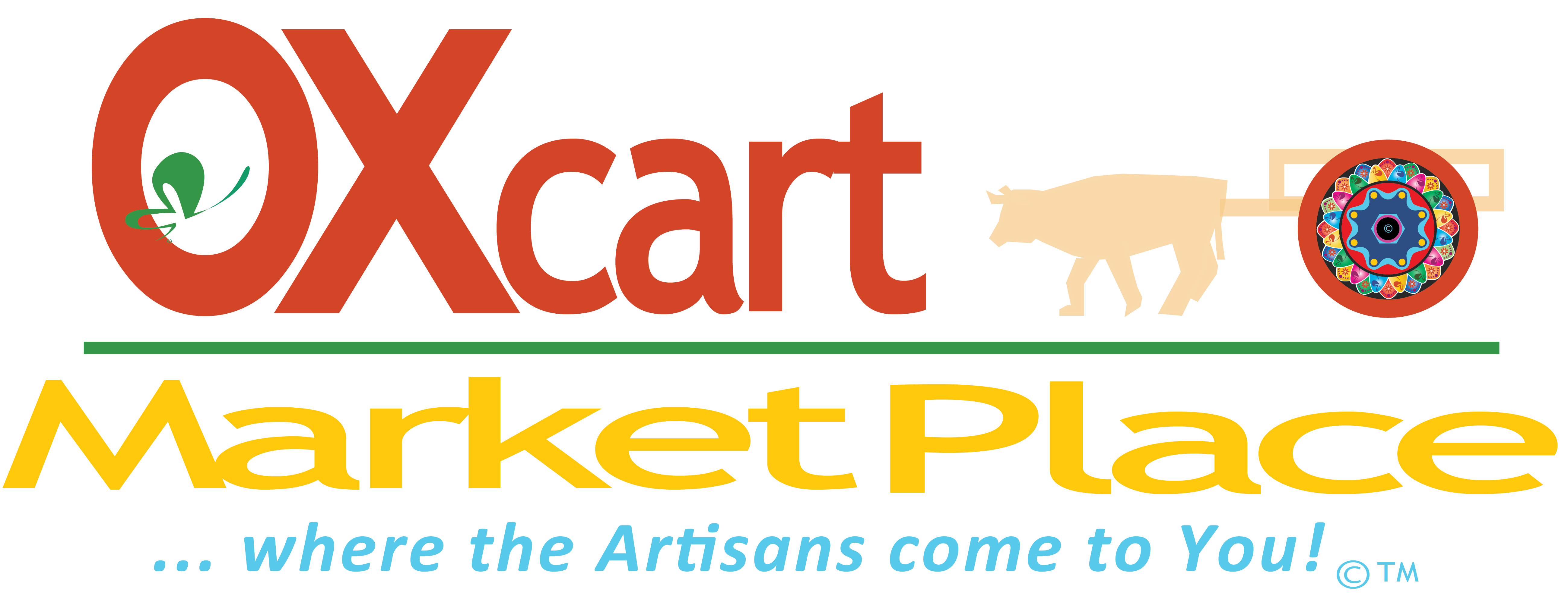 OxCart MarketPlace